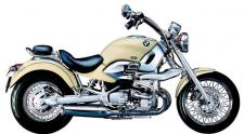 BMW R1200C Independent (1999-2004)