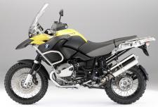 BMW R1200 GS Adventure (2006-2012)