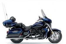 Yamaha XVZ 1300TF Royal Star Venture