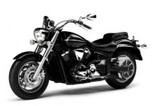 Yamaha XVS 1300A Midnight Star / V-Star