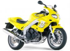 Triumph Sprint RS 955i (2001-2002)