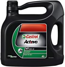 Castrol Actevo GP