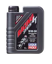 Liqui Moly Racing Synth 4T syntetyczny