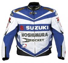 Joe Rocket Suzuki GSX-R 2007
