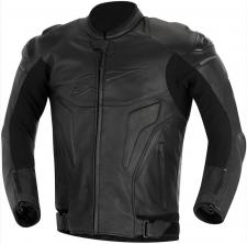 Alpinestars Black Shadow Phantom