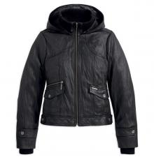 Harley-Davidson Frenzy Hooded