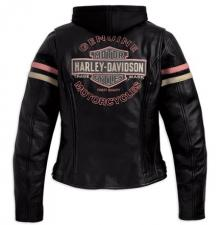 Harley-Davidson Enthusiast Women