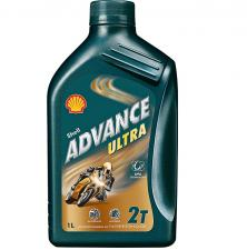 Shell Advance Ultra 2T