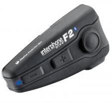 Interkom motocylowy Interphone F2