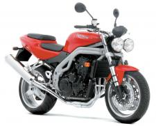 Triumph Speed Triple 955 T509 (1999-2001)