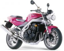 Triumph Speed Triple 955i (2002-2004)