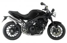 Triumph Speed Triple 1050 (2008 - 2010)