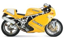 Ducati 900SS Supersport (1990-1998)