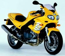 Triumph Sprint 955i RS (2002-2004)
