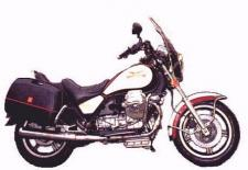 Moto Guzzi California III IE 950 (1991-1994)
