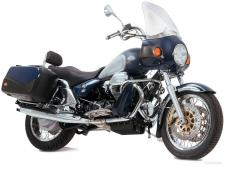 Moto Guzzi California 1100 EV Touring (2002-2005)