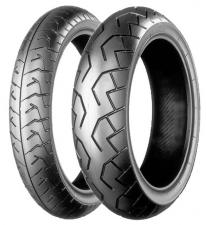 Bridgestone Battlax BT-54 Radial