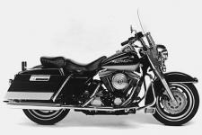 Harley-Davidson FLHR Road King (1994-1998)