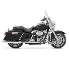 Harley-Davidson FLHR Road King (2007-2009)