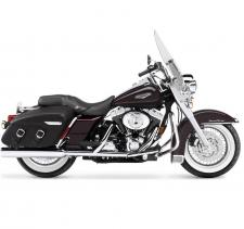 Harley-Davidson Road King (2007-2010)