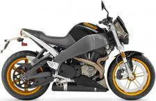 Buell Lightning Long XB12S (2006-2009)