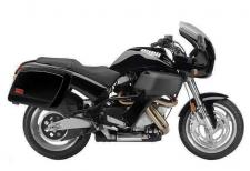 Buell S3T Thunderbolt Touring (1997-2002)