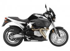 Buell X1 Lighting (1999-2002)