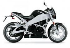 Buell XB9S Lighting (2005-2010)