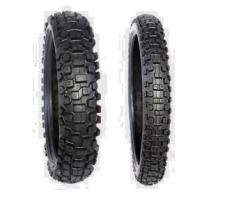 Duro DM1153/DM1155 Hard Terrain MX