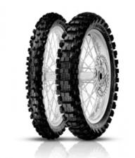 Pirelli Scorpion MX MID HARD 486
