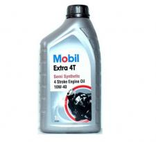 Mobil Extra 4T