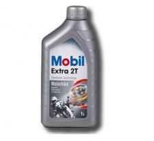 Mobil Extra 2T