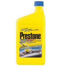 Prestone Antifreeze Coolant