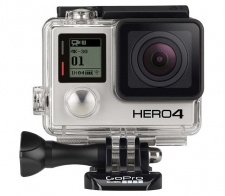 GoPro HD Hero 4 Black
