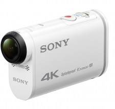 Sony FDR-X1000V 4k Action Cam
