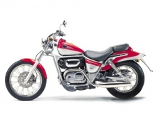 Aprilia Red Rose Classic 125
