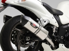 Yoshimura Hepta Force Slip-on