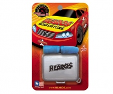 HEAROS Racing Ear Plugs