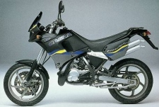 Cagiva Super City 125