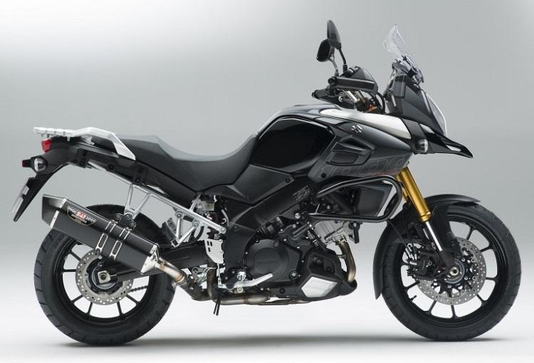 Suzuki V-Strom 1000 Sport