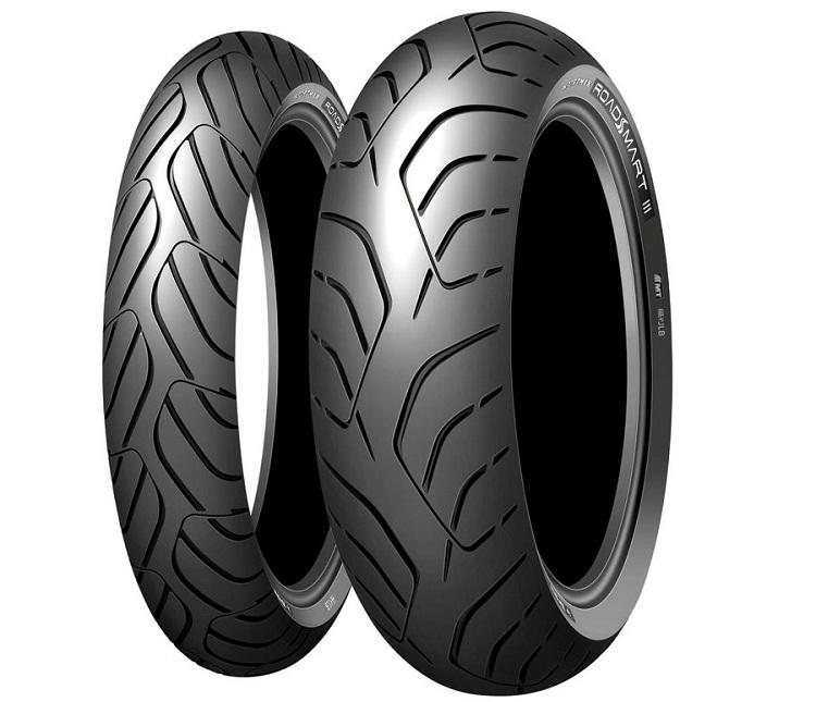 opony motocyklowe Dunlop Roadsmart 3