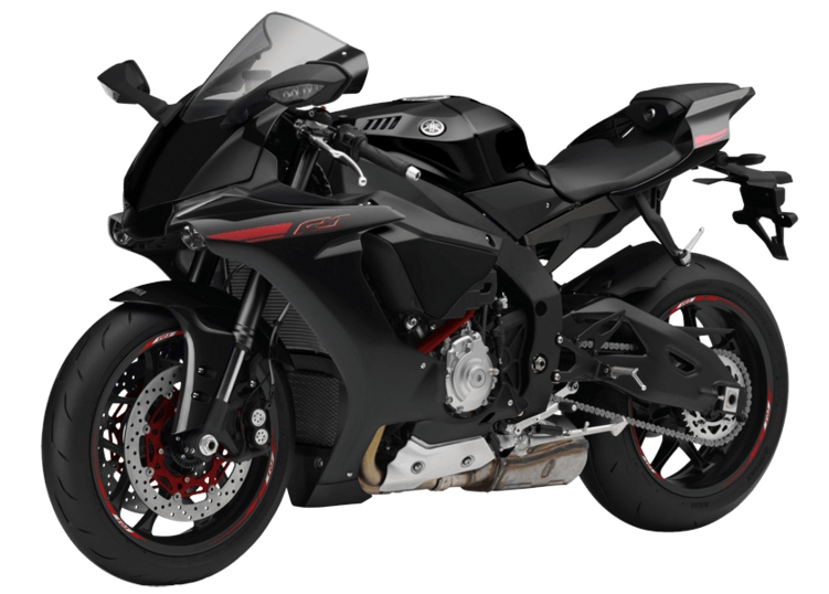 Custom Yamaha R1 R6 2017 2018 Best Cars Reviews