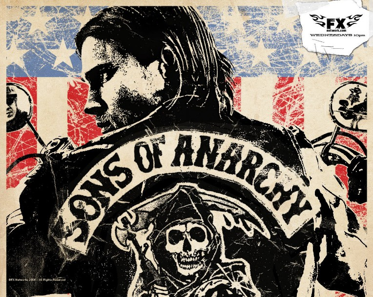 Sons Of Anarchy Sezon 6