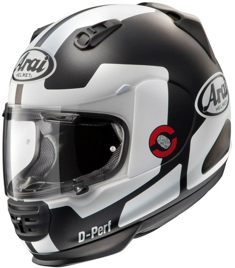 Arai Rebel Prospect