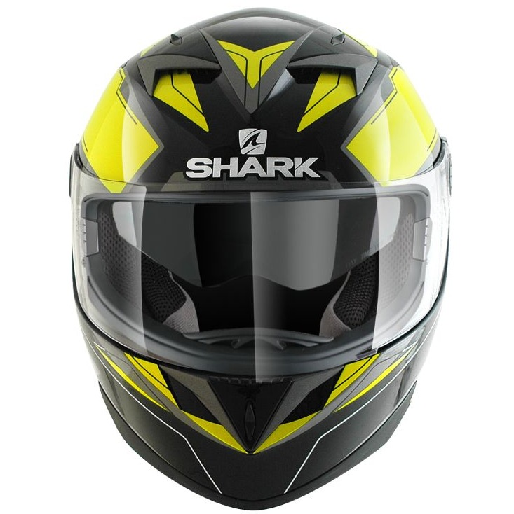 Kask Shark S700S Lab High-Vis