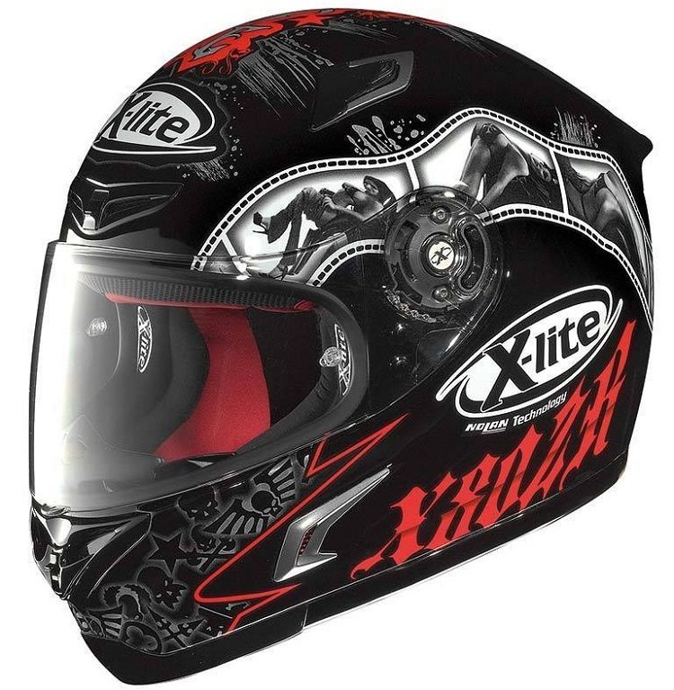 X-Lite X802R