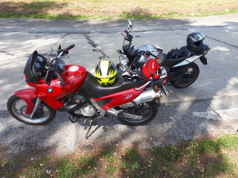 Bmw F650 1993 2001 Opinie Motocyklistów